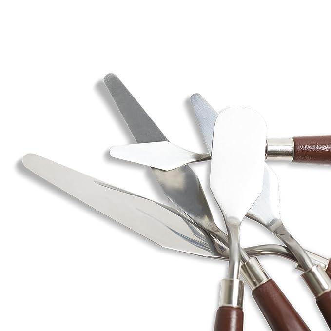 Amazon.com: CONDA herramientas de pintura para cuchillos de ...