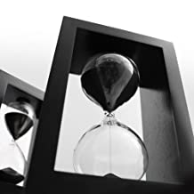 Gravity Glass Time Management System