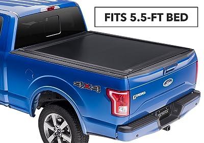 Retrax 60373 ONE MX Retractable Truck Bed Cover