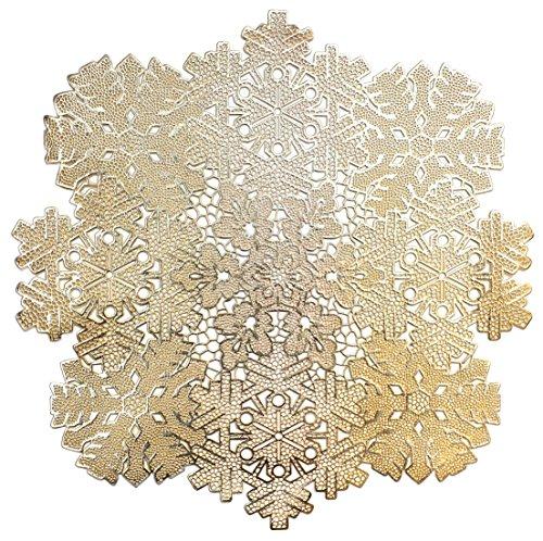 Benson Mills Co., Inc. Benson Mills Snowflake Frenzy Pres...