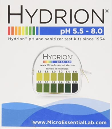 where to buy hydrion paper