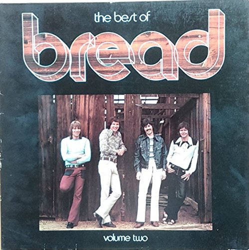 The Best of Bread Volume Two ()