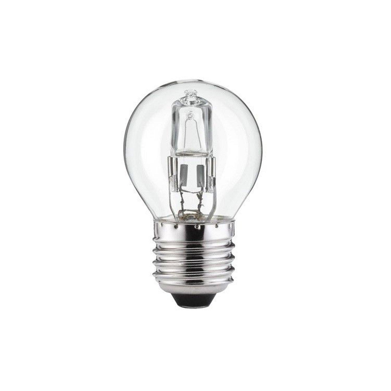 5 W, casquillo E14, 2700 K, intensidad regulable color blanco c/álido Affinity Lote de 10 bombillas LED