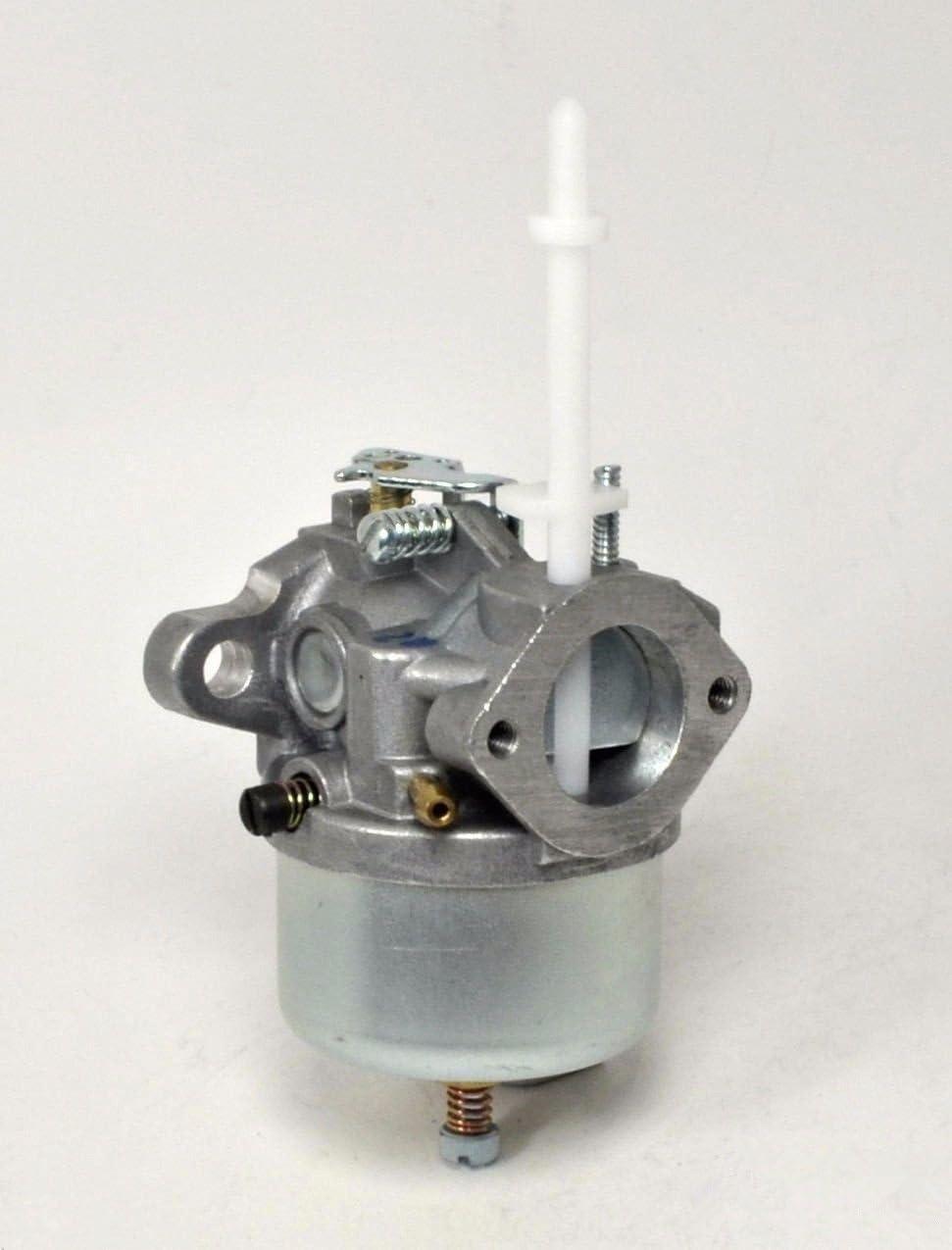 New CARBURETOR fits TECUMSEH 7hp Snowking Engine 631954 H70 HSK70 Ariens Toro