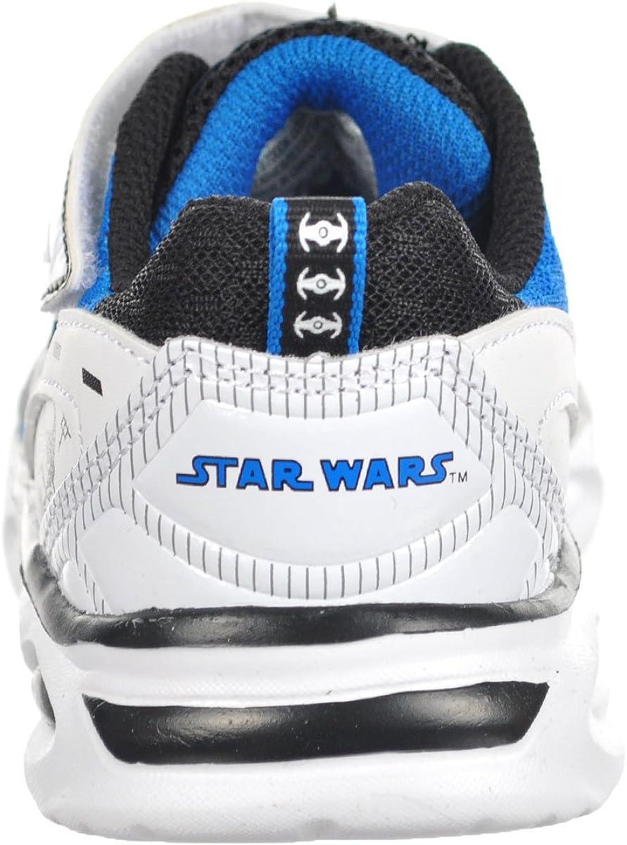 Little Kid Skechers Star Wars Receptor Protocol