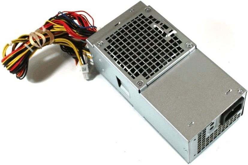 Dell Genuine Optiplex 990 Desktop Computer Power Supply 250W 07GC81