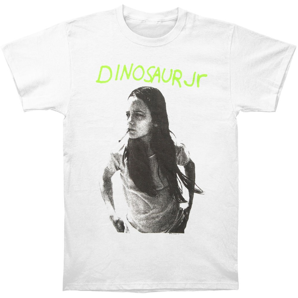 Dinosaur Jr S Green Mind Shirts