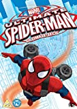 Ultimate Spider-Man: Volume 4 - Ultimate Tech [DVD]
