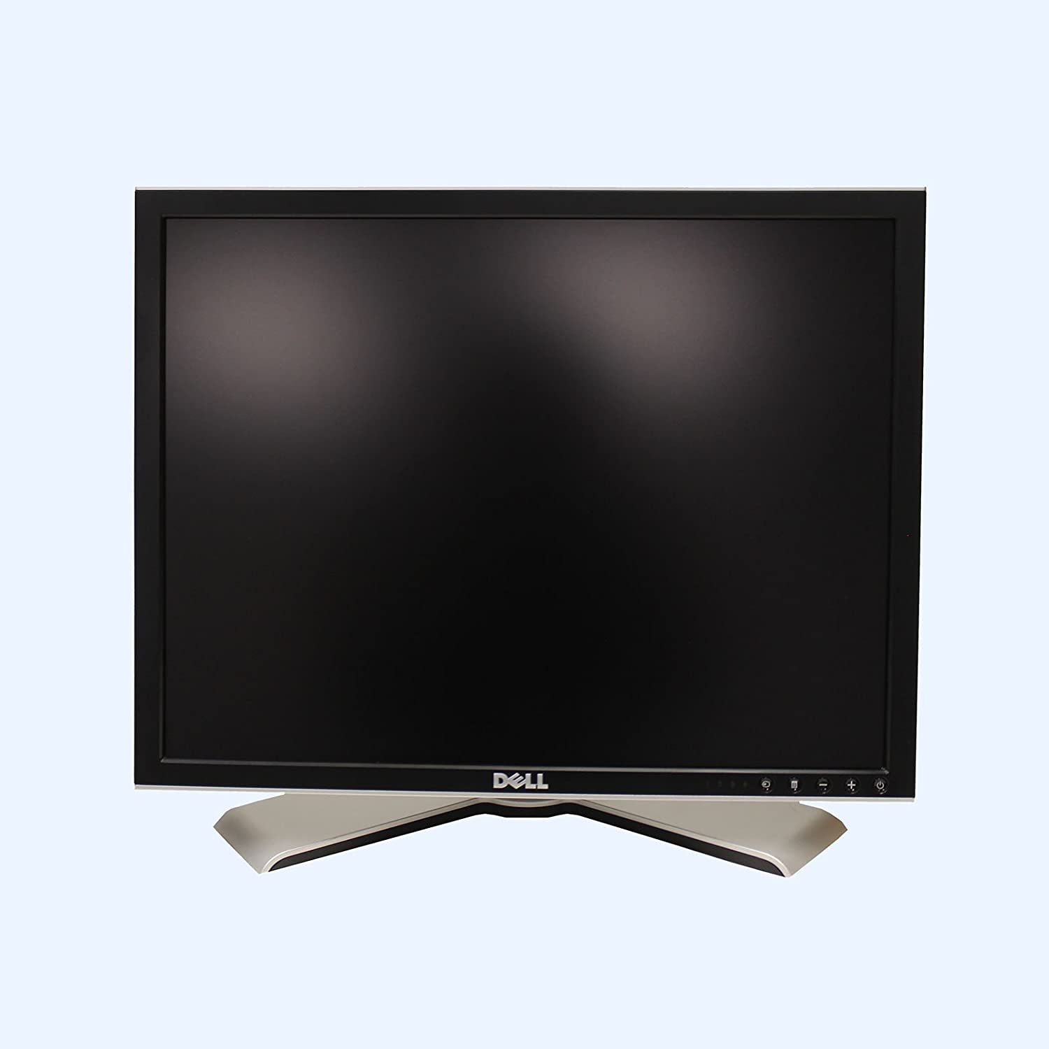 "Dell Ultrasharp 1600x1200 2007fp 20"" Flat Panel LCD Monitor with Height Adjustable Stand With USB Hubs DVI-D/VGA  Video Output"