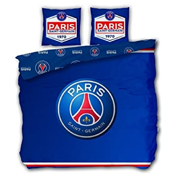 Mbappe Bettwäsche Psg 220 X 240 Cm Paris Saint Germain Neymar Cavani