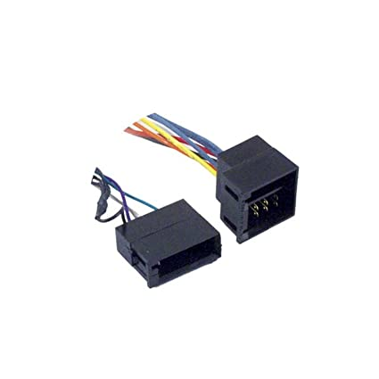 Metra 70-9400 Radio Wiring Harness for Land Rover/Discovery on