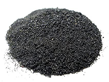 Image result for silver powder