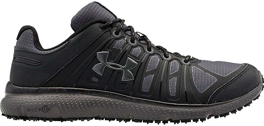 Under Armour Micro G Pulse II Grit Shoe – Men s