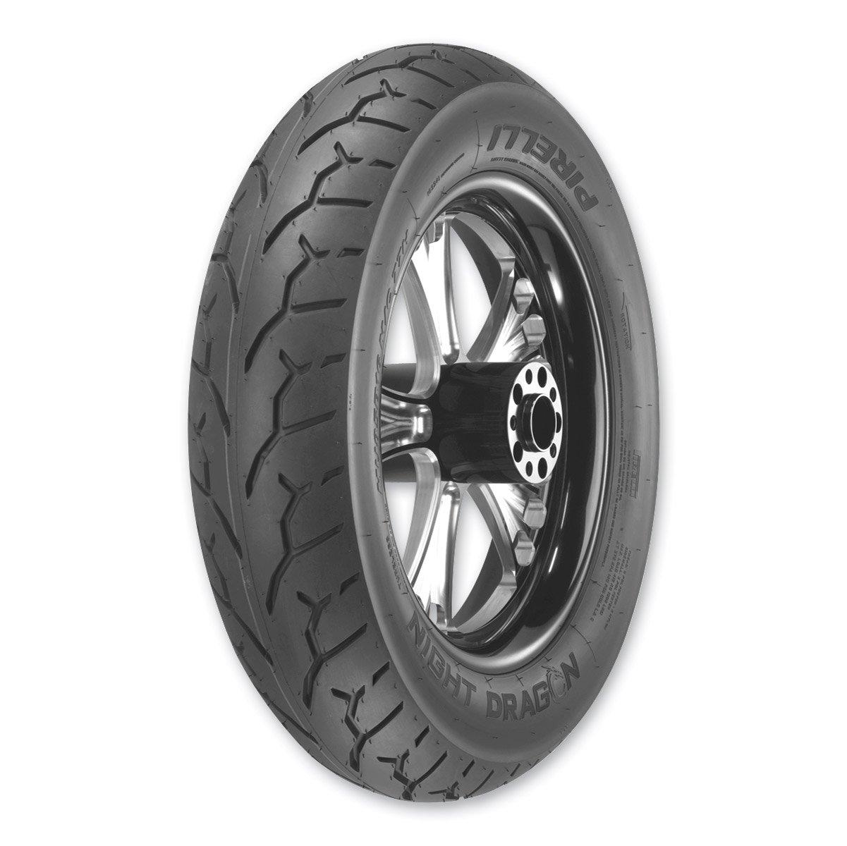 100//90-19F Pirelli Night Dragon Front Tire