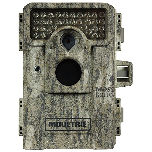 Moultrie M-880i Game Camera (2014 Model)