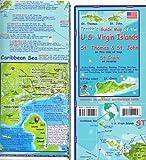 U.S. Virgin Islands, St. Thomas, St. John, St. Croix