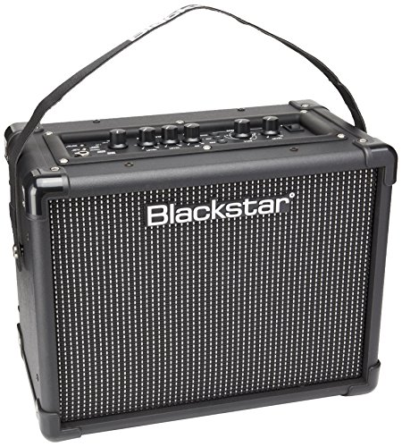 Blackstar IDCORE10 Stereo Combo Amplifier, 10W by Blackstar