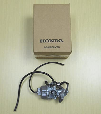 new 2007-2014 honda trx 250 trx250 recon atv oe complete carb carburetor