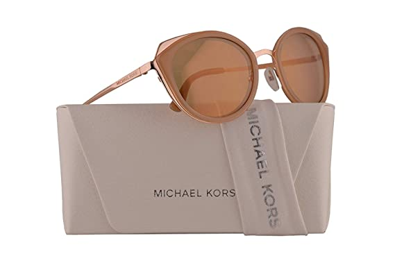 Amazon.com: Michael Kors MK1029 Charleston 1026R1 MK 1029 ...