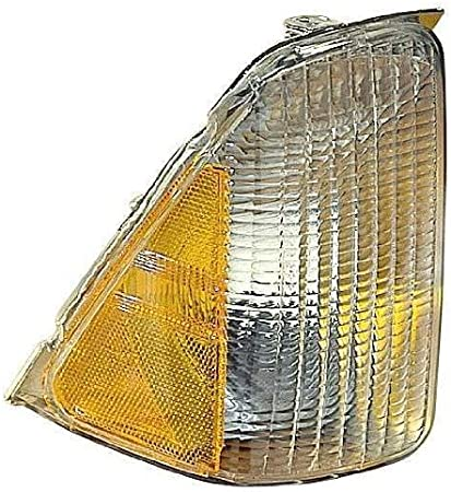 Depo 331-1533L-US Ford Aerostar Driver Side Replacement Parking Light Unit