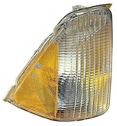 Depo 331-1533R-US Ford Aerostar Passenger Side Replacement Parking Light Unit
