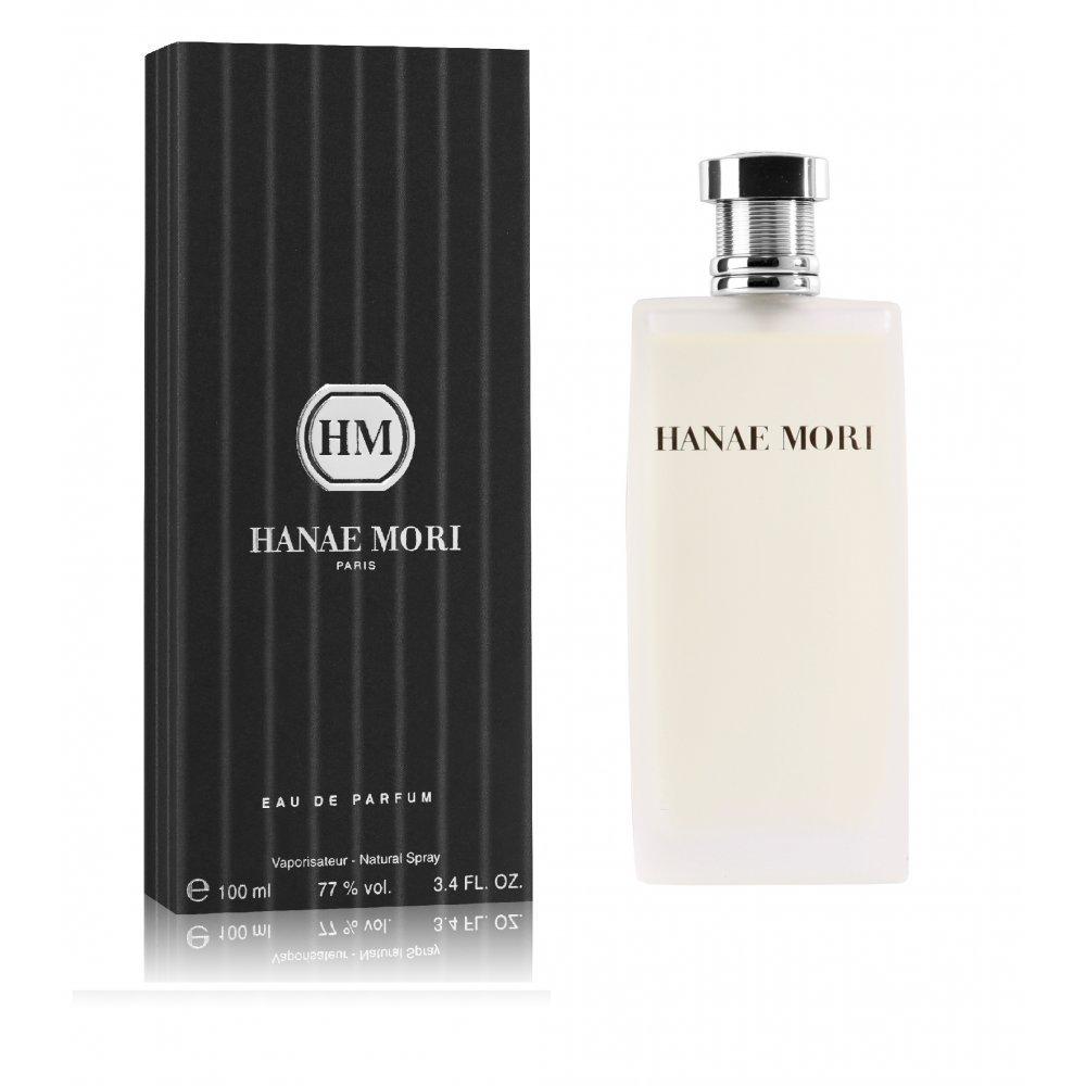 Hanae Mori Eau de Parfum Spray for Men, 1.7 Fluid Ounce