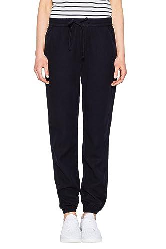 edc by Esprit 057cc1b018, Pantalones para Mujer