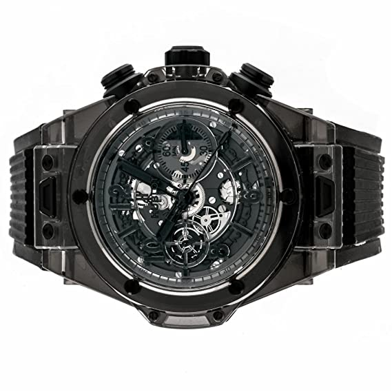 Hublot Big Bang automatic-self-wind Mens Reloj 411. JB. 4901.