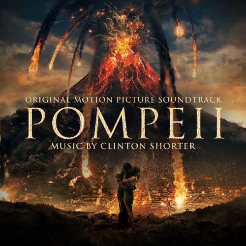 Pompeii (Original Motion Pictu...