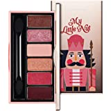 Etude House My Little Nut Fantastic Color Eyes (# Lucky Red Little Nut)