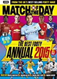 Match of the Day Annual 2015 (Annuals 2015)