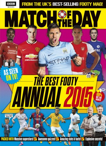 Match of the Day Annual 2015 (Annual Poker)