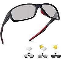 sunglasses restorer Gafas de Ciclismo Fotocromaticas, Polarizadas o Transparentes para Hombre y Mujer, Modelo Ezcaray…