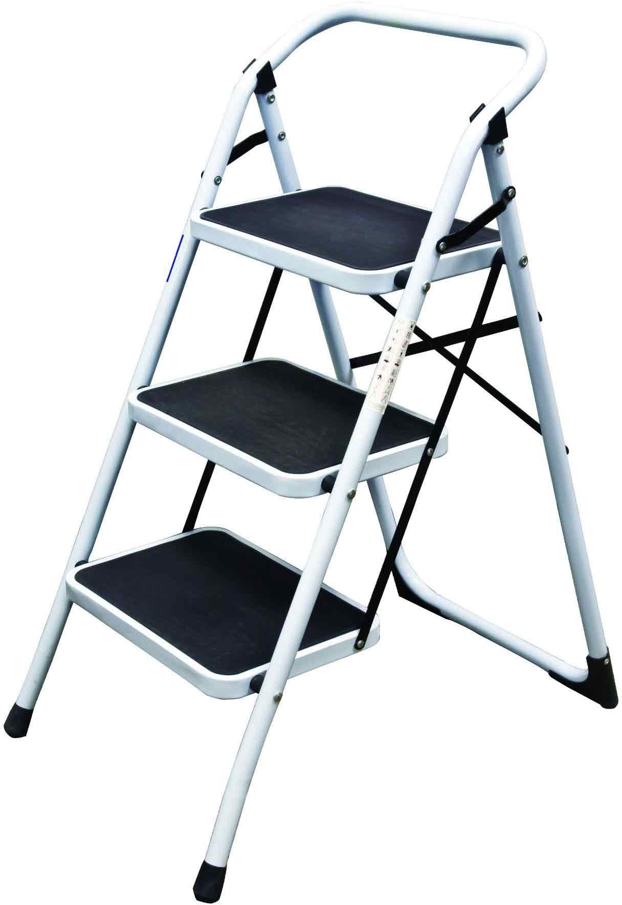 H.B. Smith Tools L3ST Step Ladder