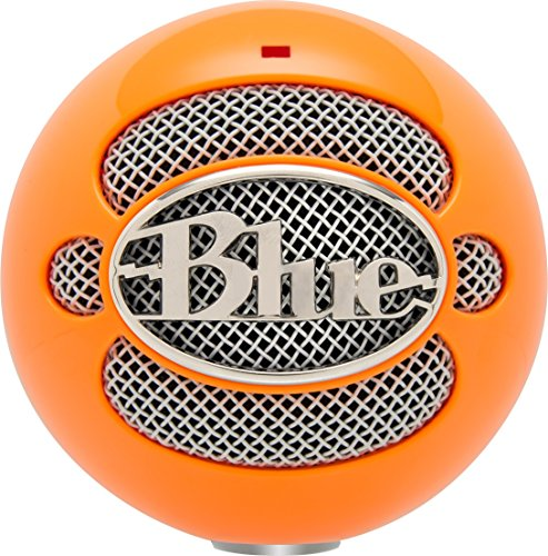 blue-snowball-usb-microphone-bright-orange