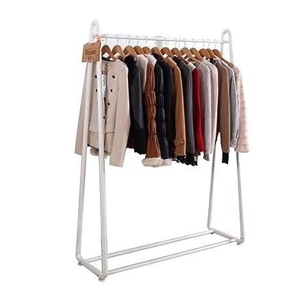 Amazon.com: QiangDa-yimaojia QIANGDA Floor Standing Coat ...