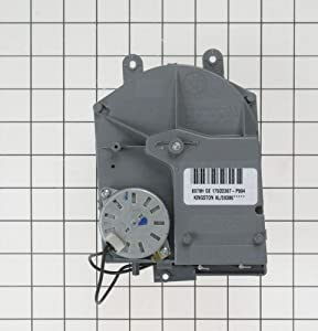 GE Series WH12X1022 Washer Timer