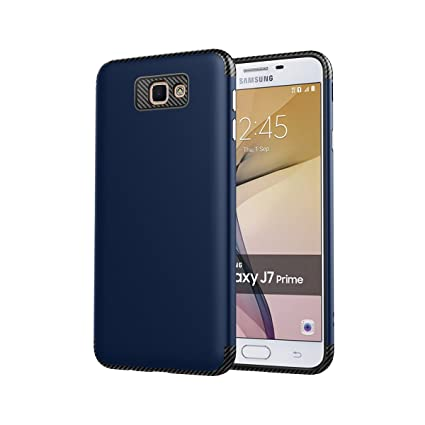 Amazon.com: Samsung Galaxy J7 Prime funda, lifeepro 2 en 1 ...