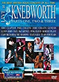 Live at Knebworth : Parts One, Two & Three [Blu-ray]