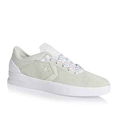 Converse Cons Metric CLS Suede OX Buff White Blue (8 Mens) 22f69f19f8