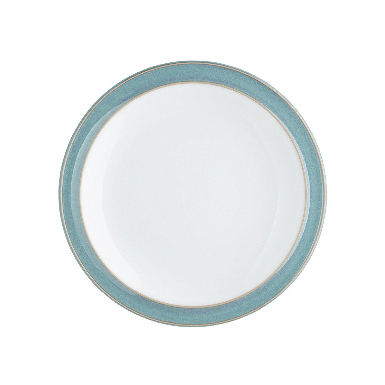 Denby Azure Teaplate, Set of 4