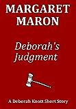 Deborah's Judgment (Deborah Knott Short Stories Book 1)