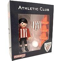 Eleven Force - Pokeeto Jugador del Athletic Club de Bilbao, Figura de Juguete