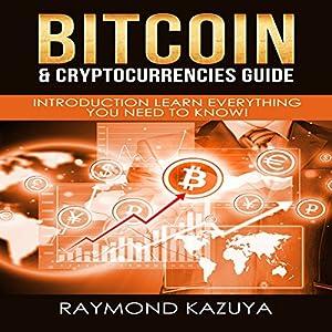 Bitcoin & Cryptocurrencies Guide Audiobook