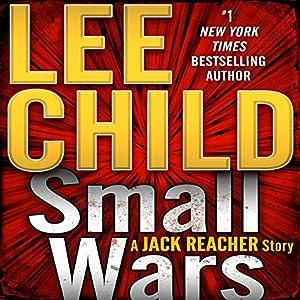 Small Wars Hörbuch