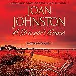 A Stranger's Game | Joan Johnston