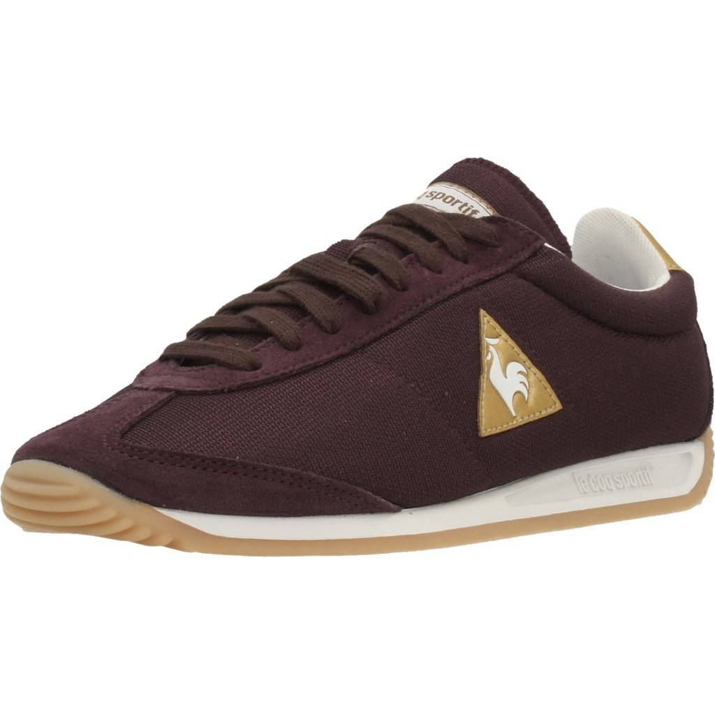 Le Coq Sportif 1810114 Quartz W Nylon 38 EU|Brown