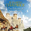 The Falcons of Montabard Audiobook by Elizabeth Chadwick Narrated by Christopher Scott