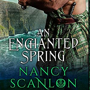 An Enchanted Spring Audiobook