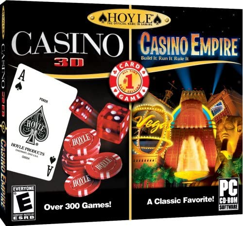 Hoyle casino empire tips the portal game 2